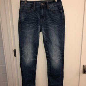 American Eagle Extreme flex 4 slim jeans 28x30 New